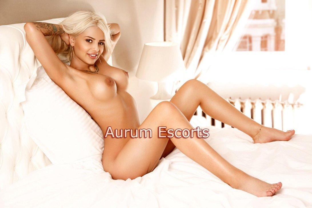 Florrie from Aurum Girls Escorts