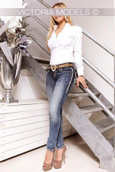 Julia from Victoria Models