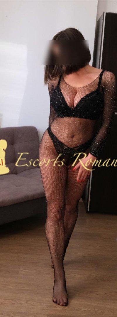 Bella from Escorts Romania