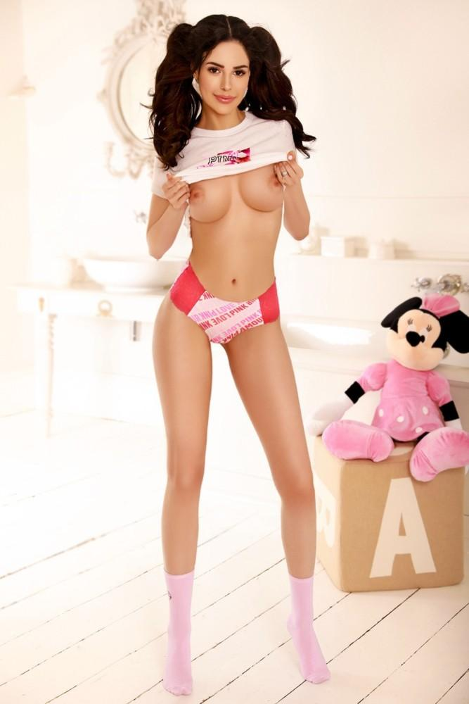 Ronny from 24hr London Escorts