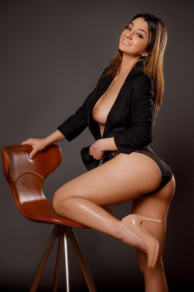 Mandy from Dating London Escorts