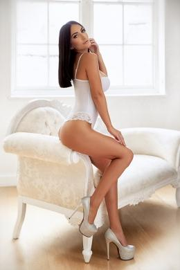 Coco from London Escorts VIP