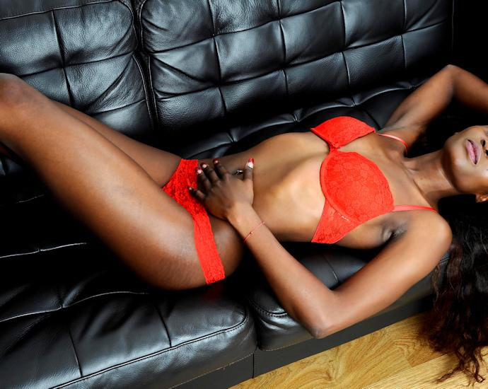 Kyara from London-Ebony