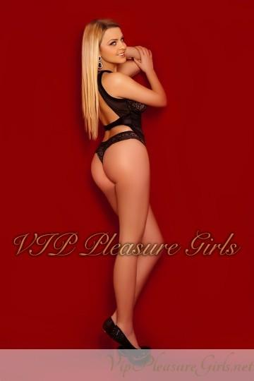 Reka from VIP Pleasure Girls