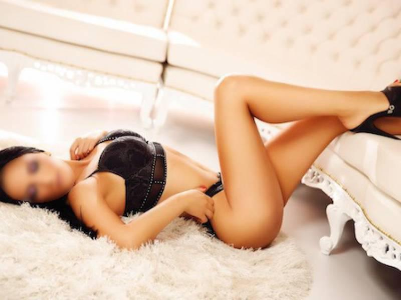 Katie from Bubbles Escorts