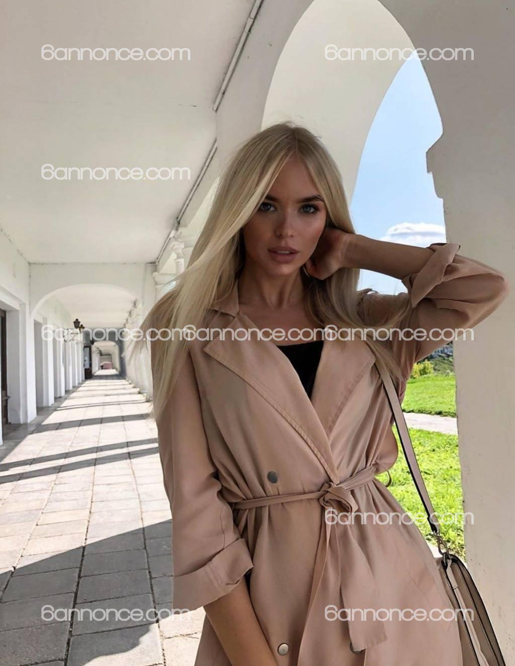 Viktoria from 6annonce
