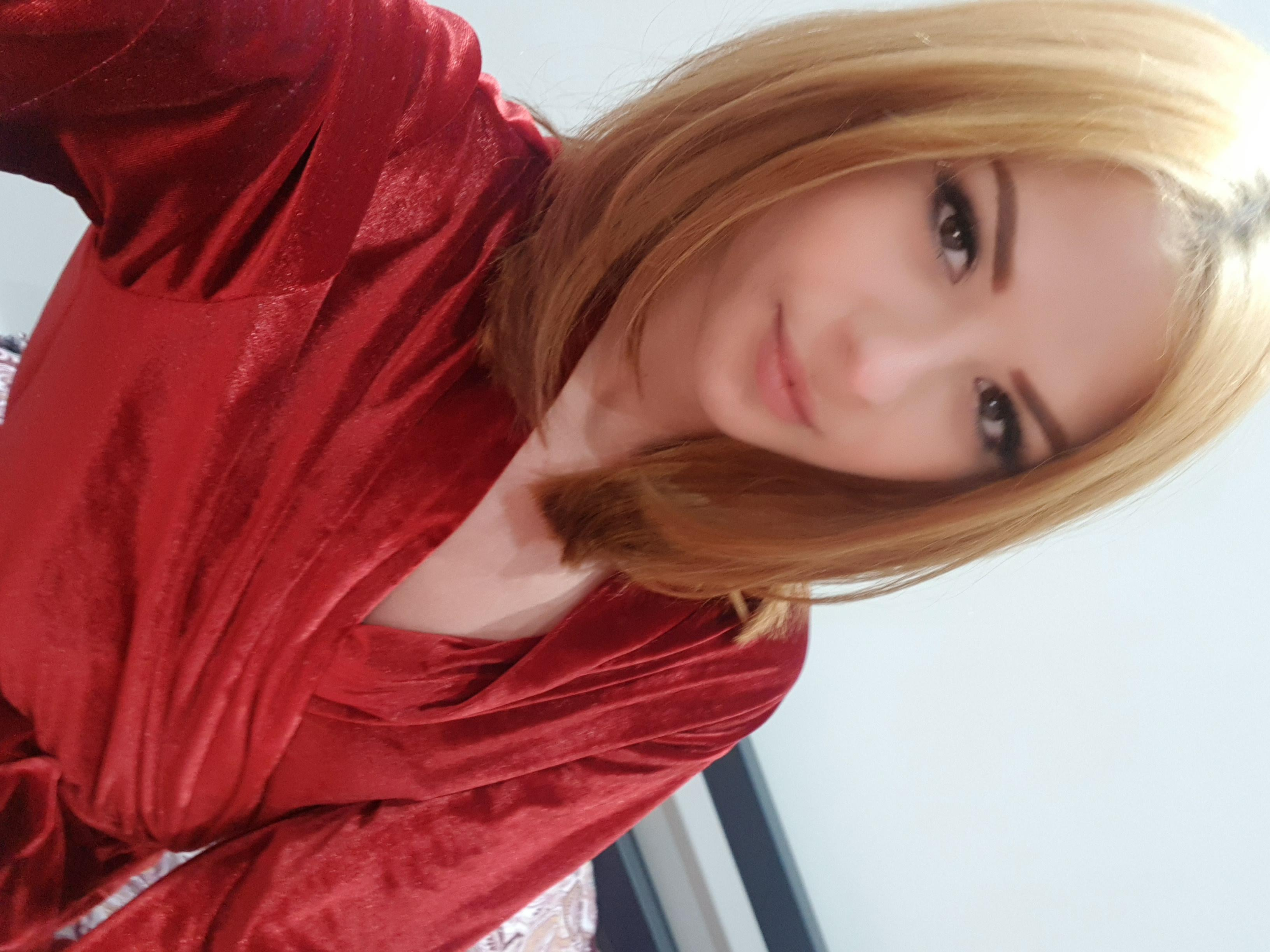 Ensley from Dior Escorts