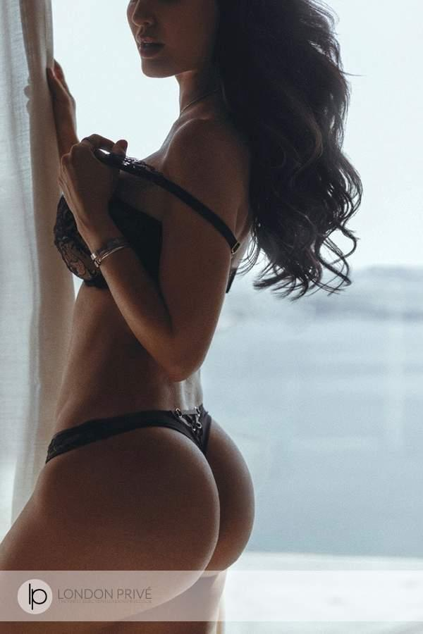 Elif from Tantric Top Massage