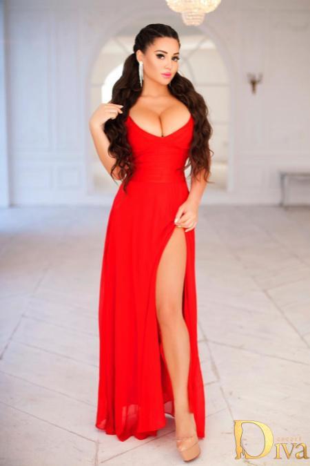 Zara from VIP Pleasure Girls