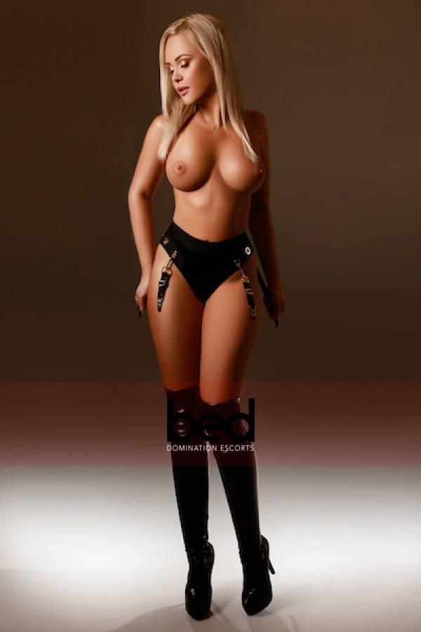 Demi from Bed Domination Escorts