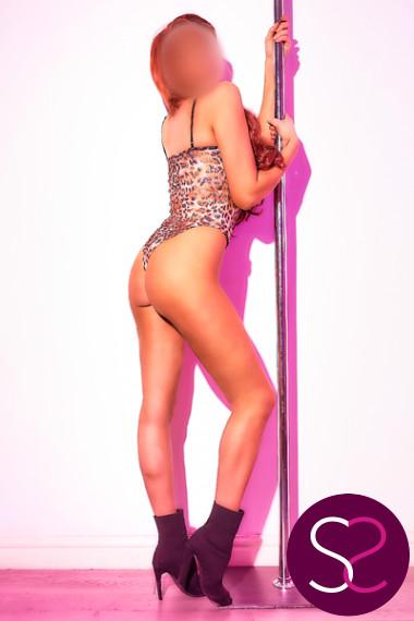 Skye from Airport Manchester Escorts