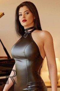 Frida from VIP Pleasure Girls