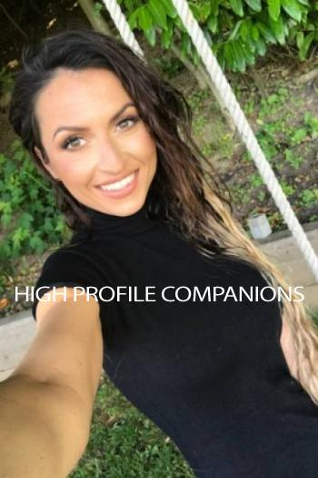 Cheryl from High Profile Companions
