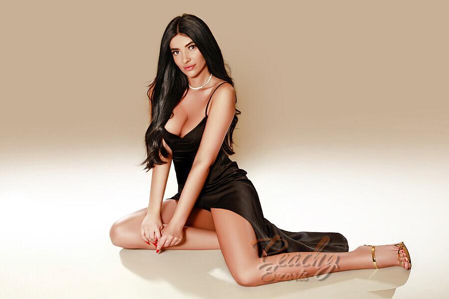 Kim from Sexy London Girls