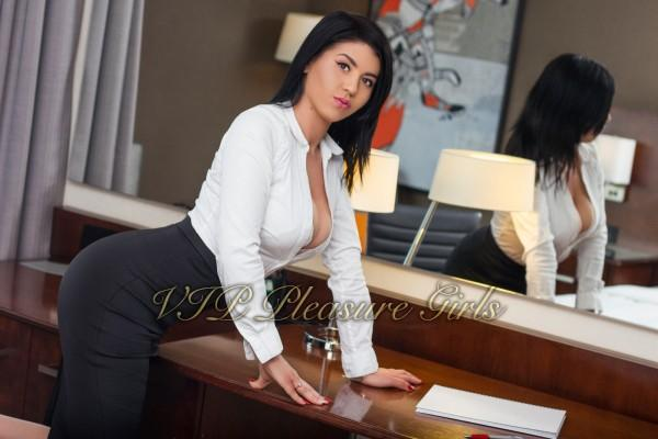 Maryann from VIP Pleasure Girls