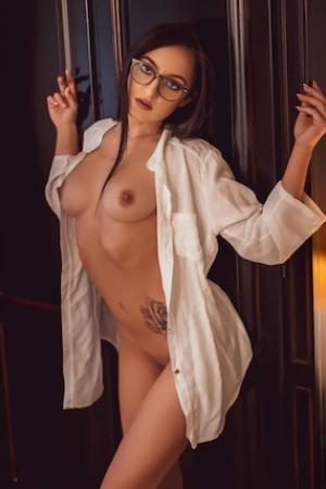 Maya from VIP Pleasure Girls