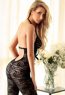 Adelina from Cheap and Chic London Escorts