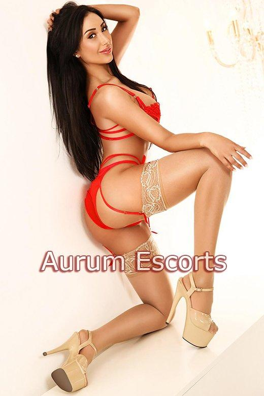 Alice from Perfect London Escorts