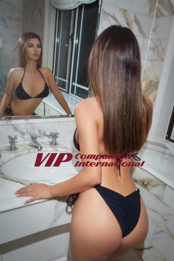 Kendall from VIP Companion International