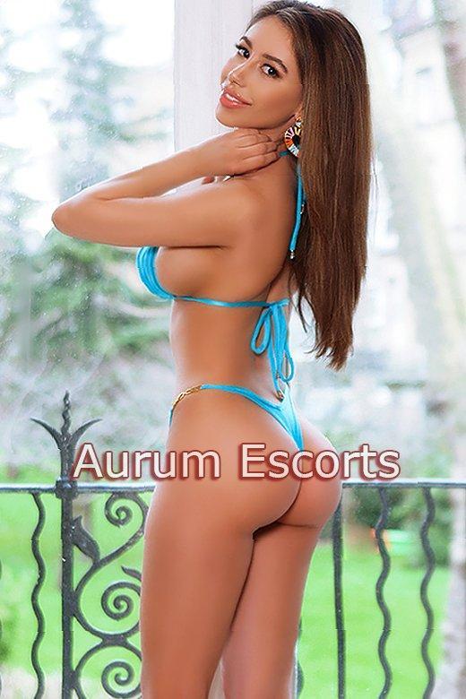 Ashley from Nuru Touch