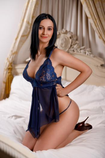 Maria from Escort Selection