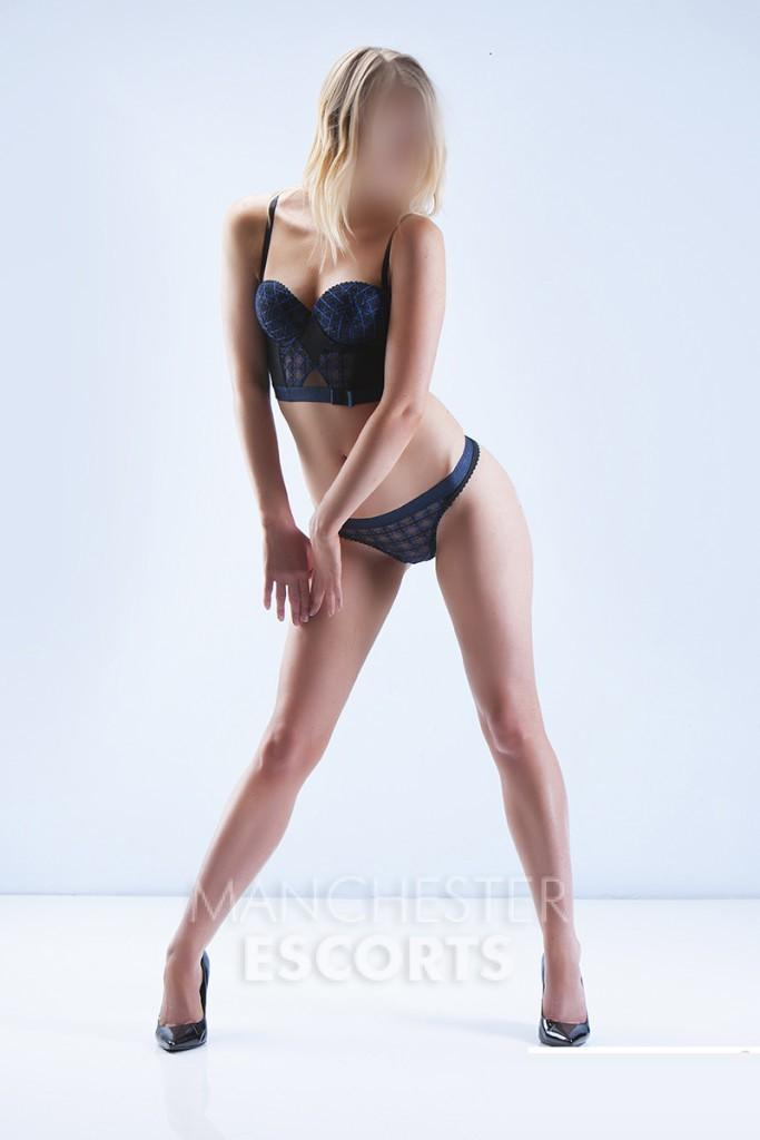 Fanny from Manchester Escorts
