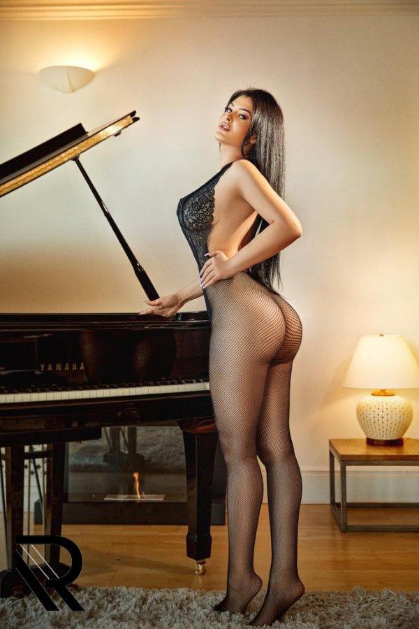 Ruslana from Babes of London Escorts