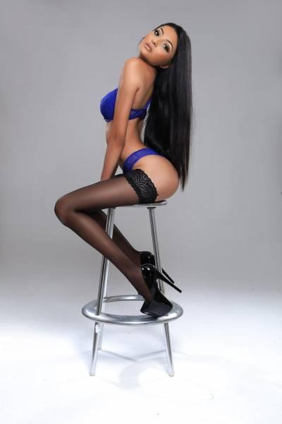 Jade from Dior Escorts