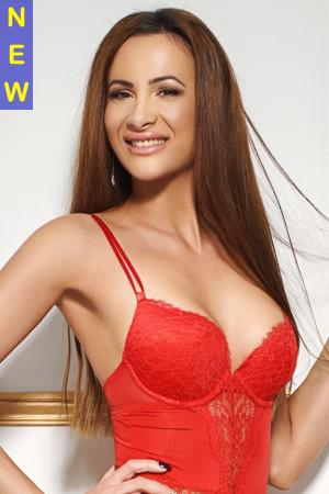 Eva from Wild Orchid Escorts