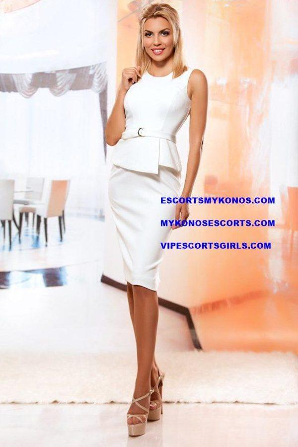 Mishelle from Vip London Escorts