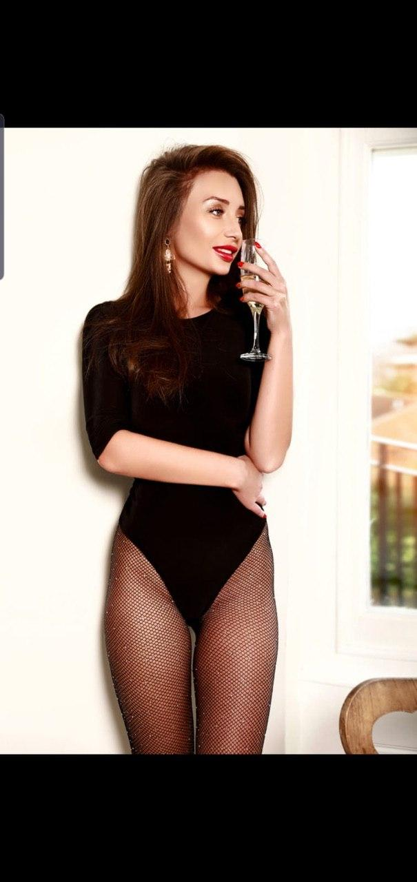 Monalisa from Pure Tantric Massage London