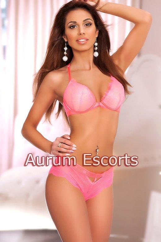Lilly from Aurum Girls