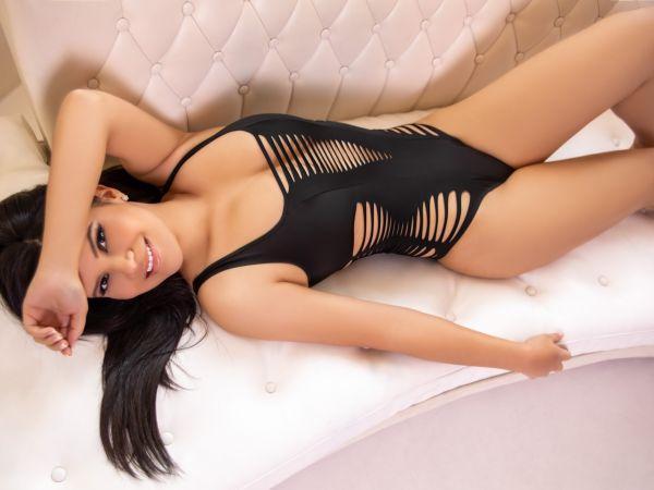 Delizia from Casino London Models
