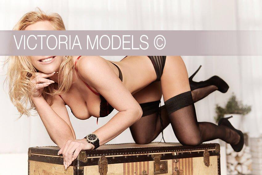 Susan from Victoria Models