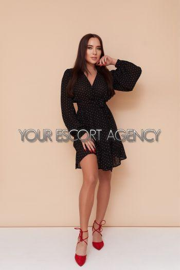 Alla from Your Escort Agency