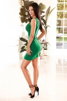 Caprice from Loyalty Escorts