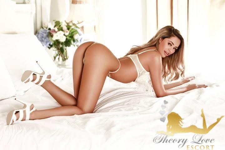 Chandon from Theory Love Escort