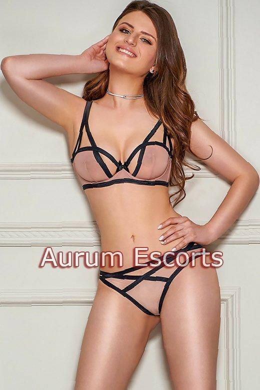 Lilah from Perfect London Escorts