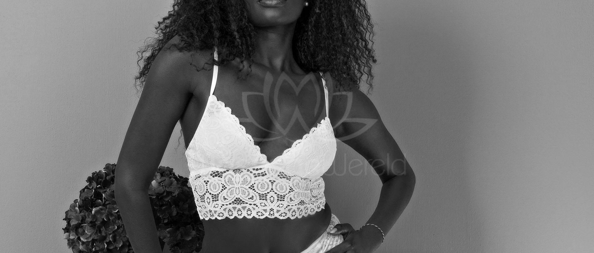 Amani from MassageWereld