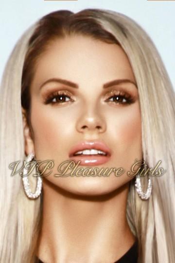 Aviva from VIP Pleasure Girls