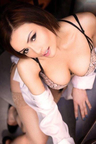 Sally from Independent Asian Escorts
