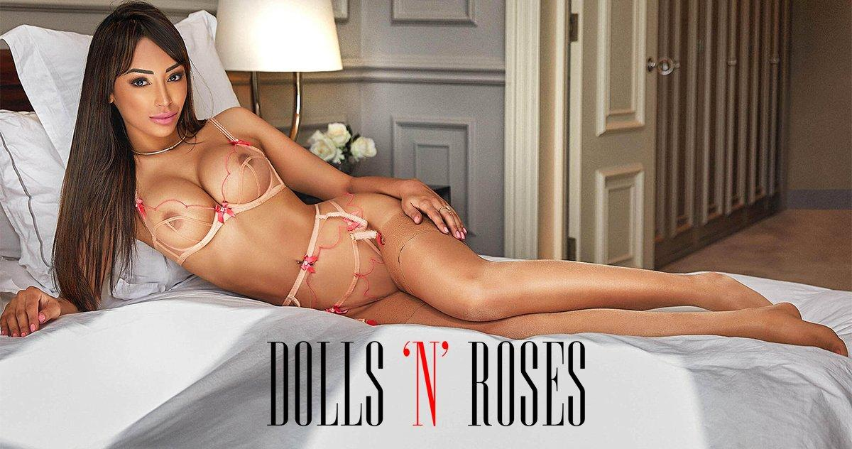 Rafaella from Dolls and Roses
