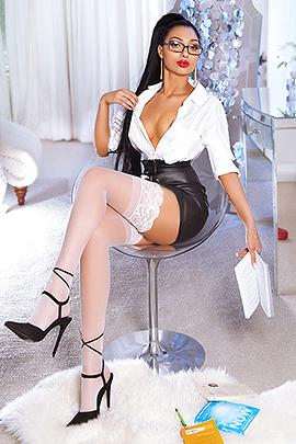 Zavi from Abella1 Escorts