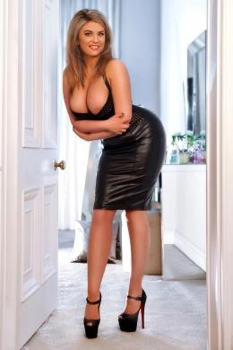 Sandy from Babes of London Escorts