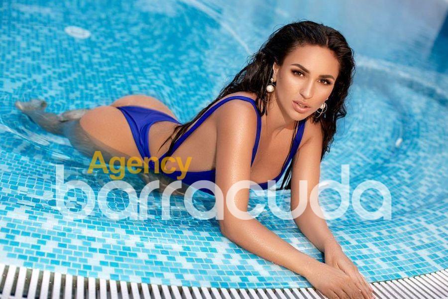 Mary from Agency Barracuda