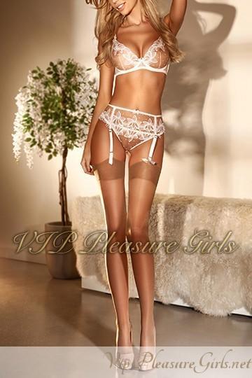 Thalia from VIP Pleasure Girls