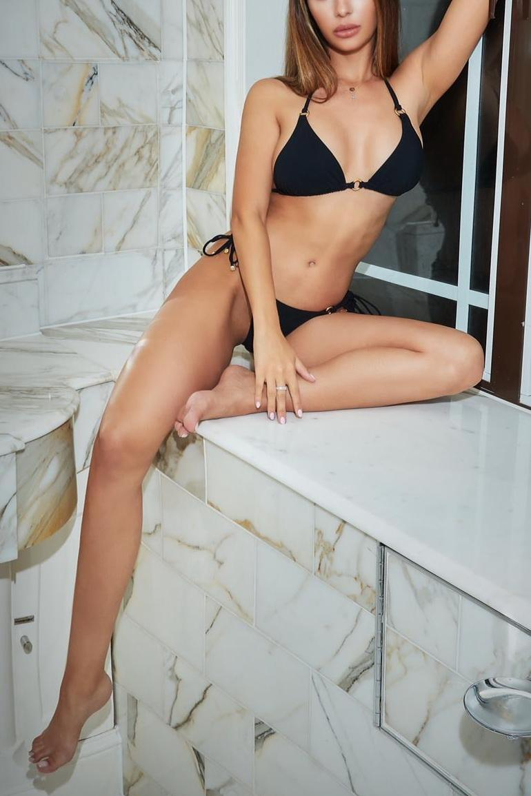 Ivanka from London Leading Ladies
