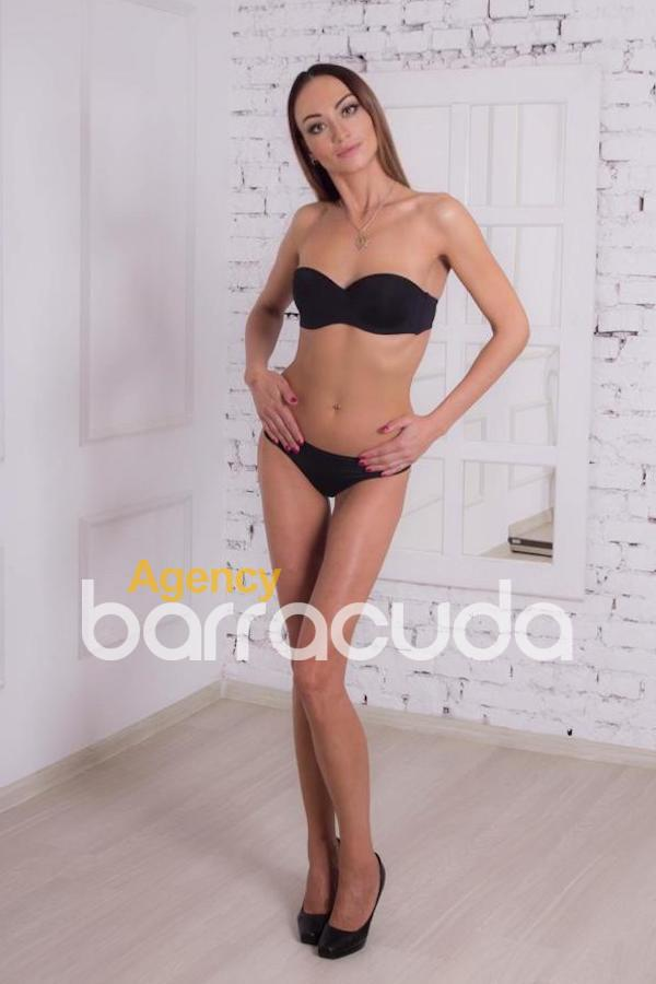 Audra from Agency Barracuda