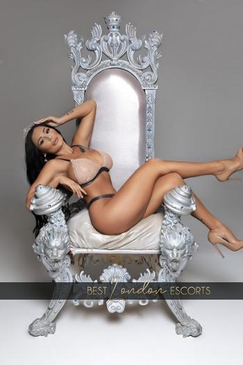 Alina from Bed Domination Escorts