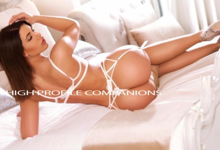 Ramona from High Profile Companions